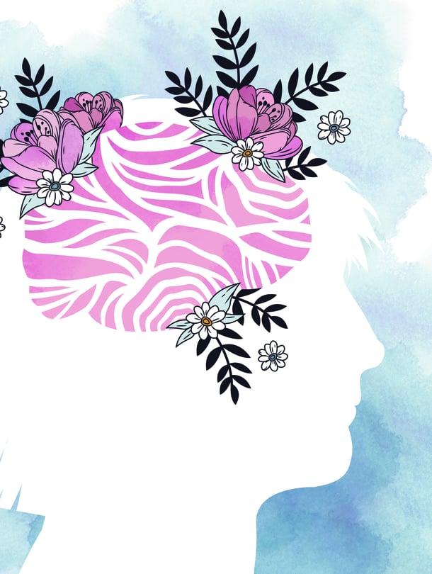 Aivot muokkautuvat läpi elämän.
