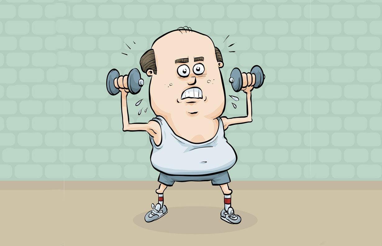 Mikä on sinun motivaatiosi liikkumiseen? Kuva: iStock