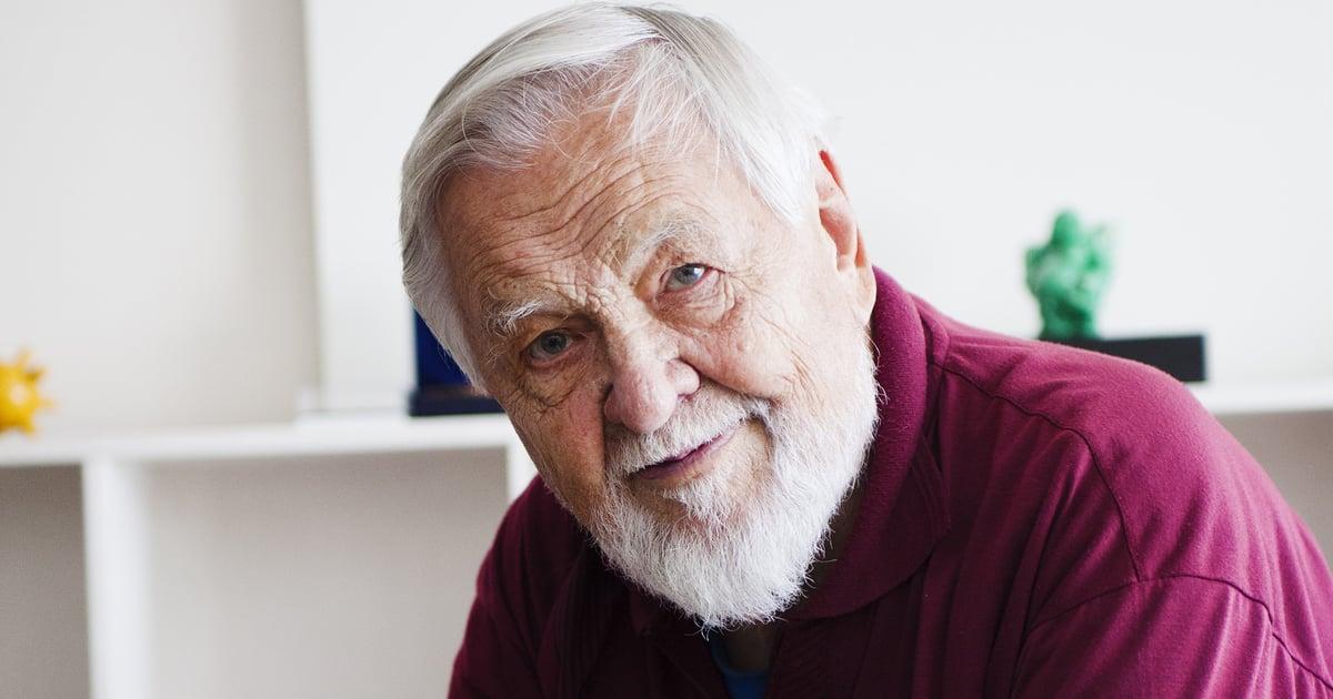 Antti Eskola Vanhuus