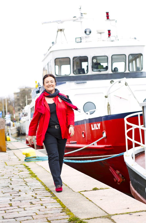 Neljä vuosikymmentä Turussa ovat tehneet Hissu Kydöstä suomalaisen. Vielä hän toivoisi Suomeen lisää yhteisöllisyyttä.
