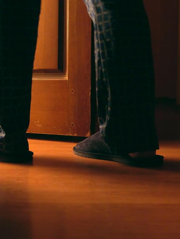 Jos mies ravaa yöllä vessassa, syynä voi olla eturauhasen liikakasvu.