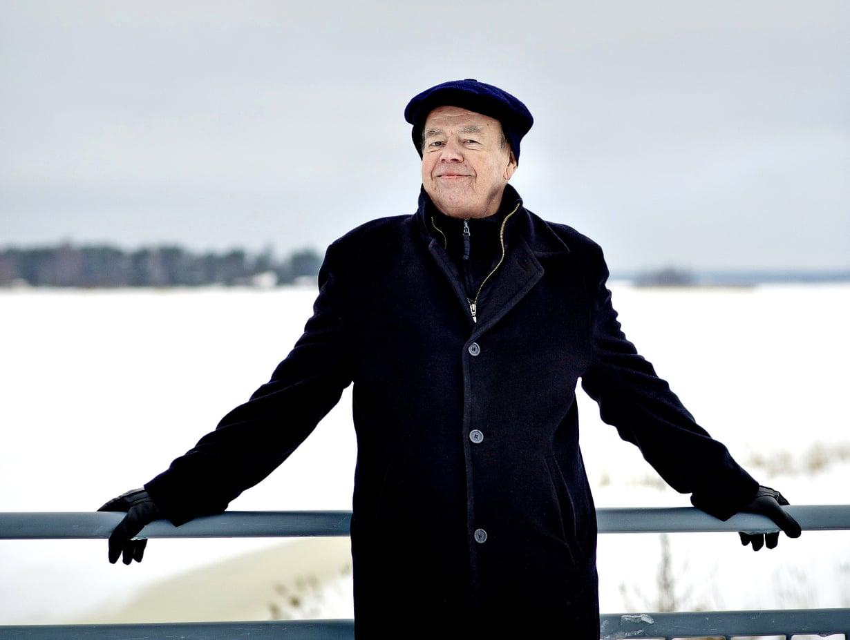 Markku Nimipäivä