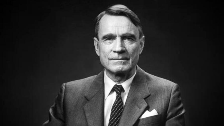 Presidentti Mauno Koiviston muistolle