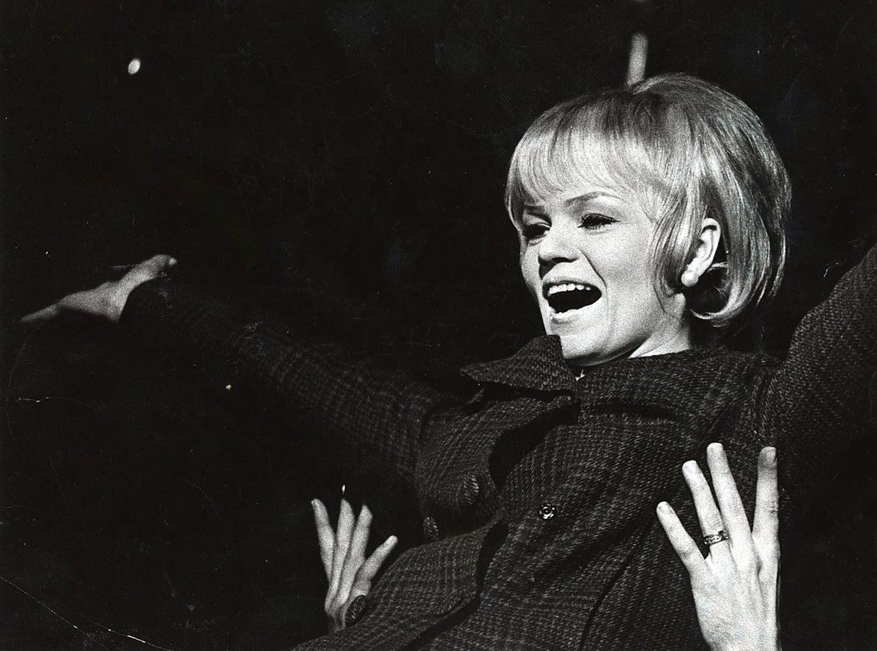 Katri Helenan suosio on kestänyt jo yli 40 vuotta.