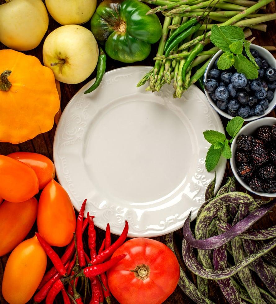 kilpirauhasen vajaatoiminta ruokavalio