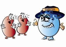 2 tyypin diabetes keskustelu