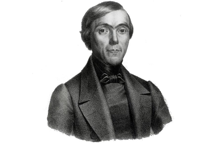 Elias Lönnrot ei tohtinut laittaa monia reheviä runojaan Kalevalaan.