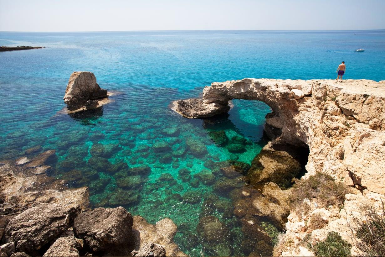 Kuva Kyprokselta