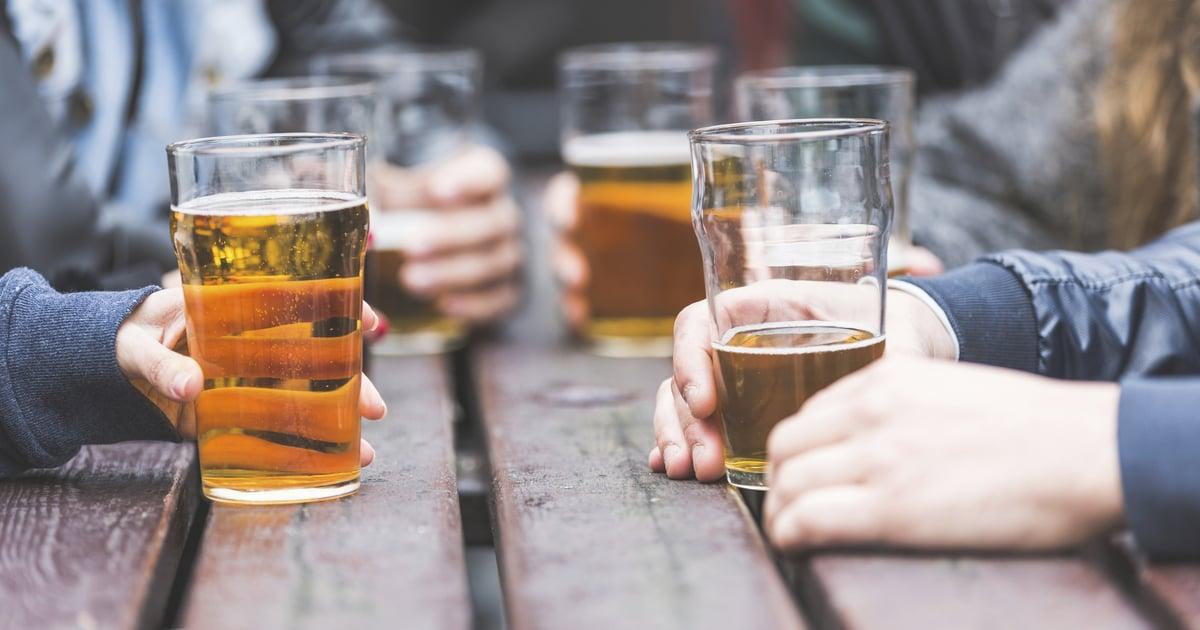1 Annos Alkoholia
