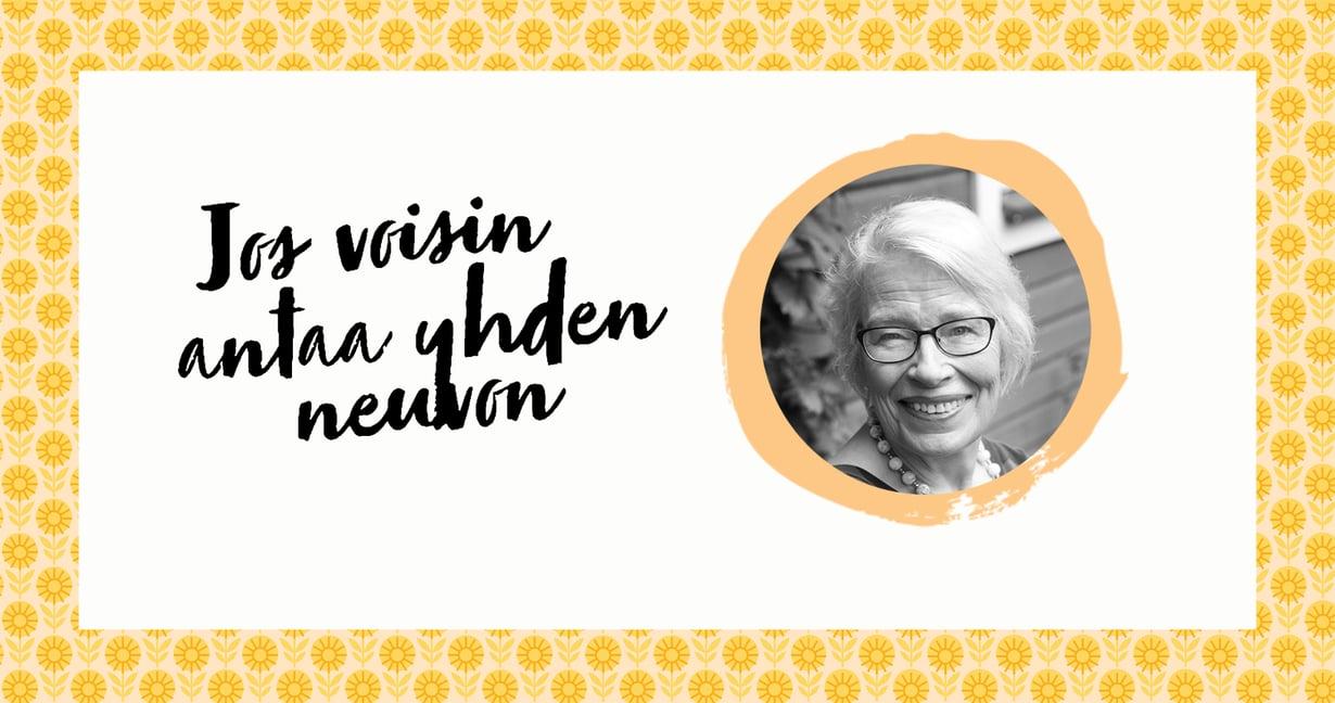 Kirjailija Tuula-Liina Varis, 74.