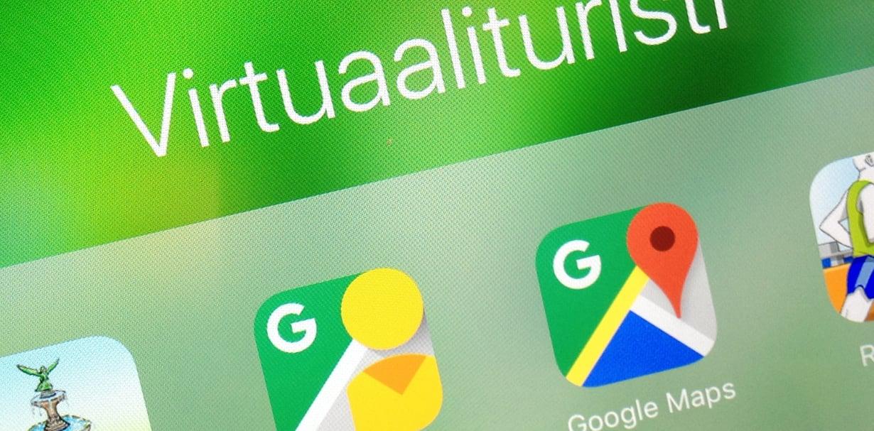 Et Blogit Virtuaalituristi Virtuaalituristin Kuopio