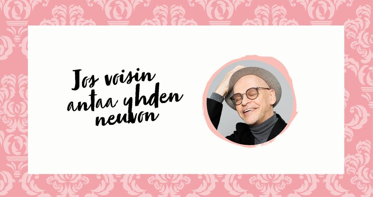 Tanssija ja koreografi Jorma Uotinen, 68. Hän on ollut Tanssii tähtien kanssa -ohjelman tuomari vuodesta 2006.