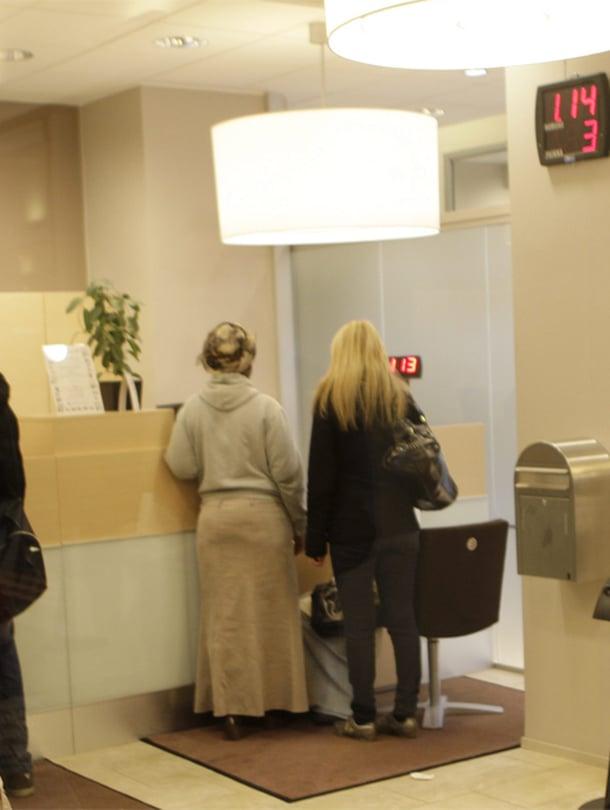 Kuvan pankki ei liity jutun tapaukseen.