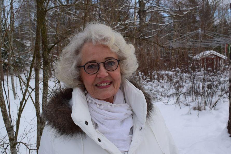 Arja Virtanen, 71, oli vuosina 1968–69 TV 2:n huippusuositun Tenavatuokio-lastenohjelman Arja-täti ja vuosina 1971–72 Satuposti-ohjelman juontaja.