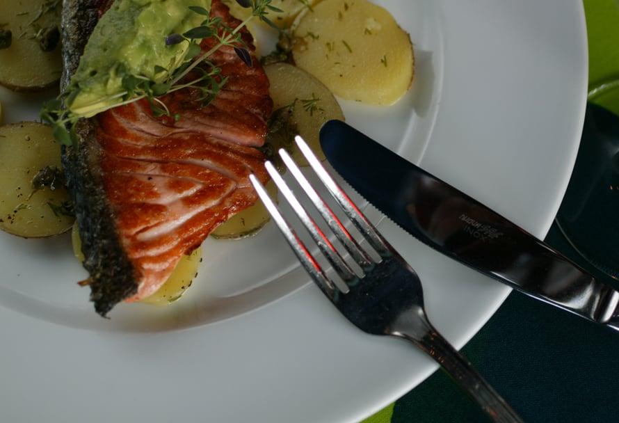Kalan ja muiden proteiinipitoisten ruokien syönti voi säästää aivohalvaukselta.