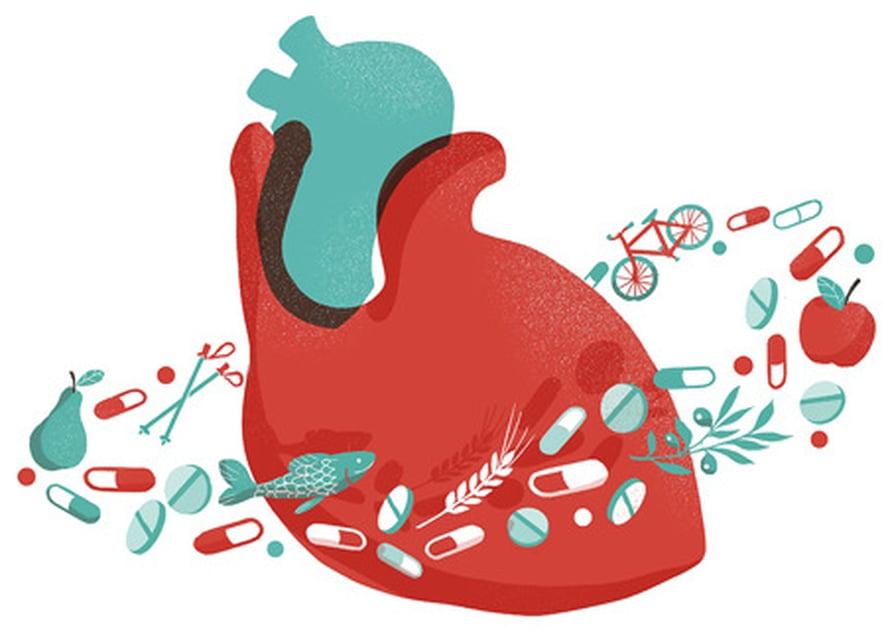 mikä nostaa verenpainetta