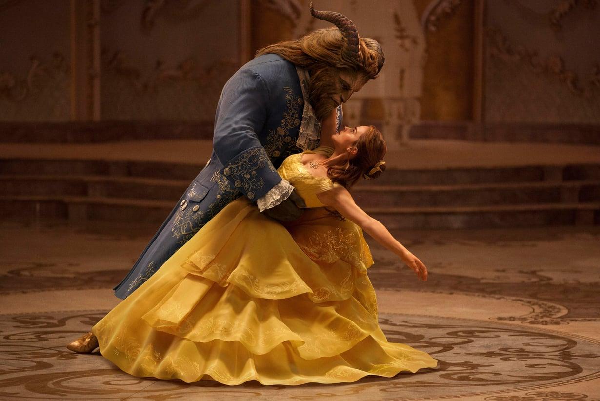 Disneyn rakastettu Kaunotar ja hirviö -animaatio herää henkiin uudelleenfilmatisoinnissa.