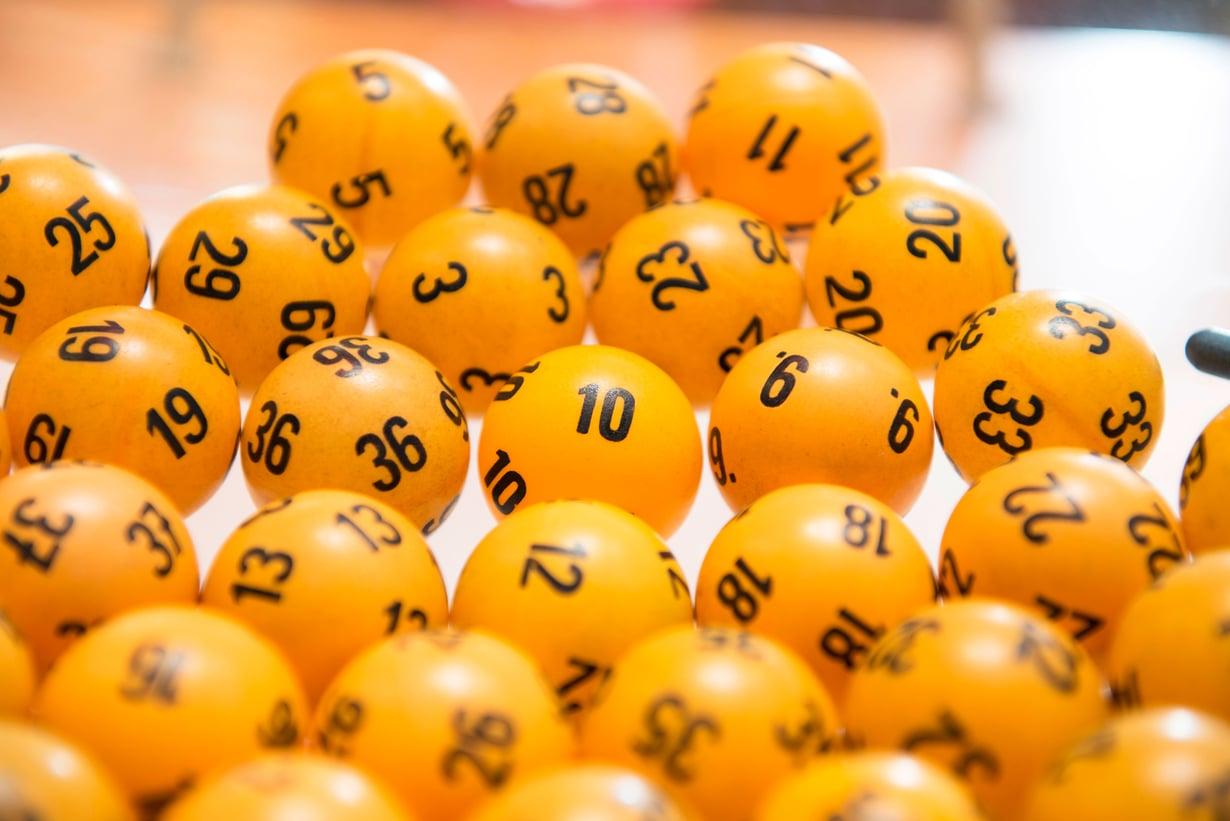 Lottovoitto