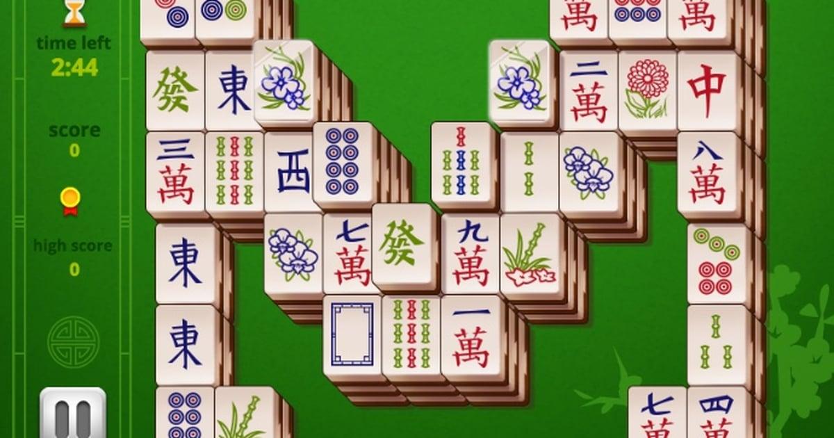 Www Zibbo Com Mahjong