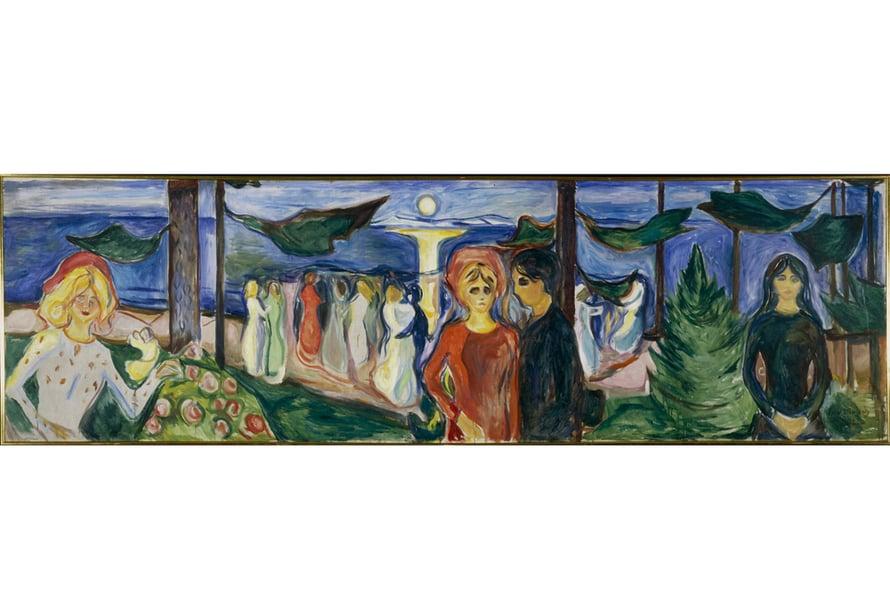 Kuva Didrichsenin museo