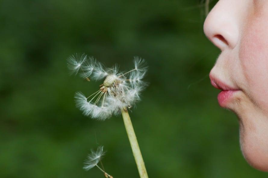 Hoitamaton Astma
