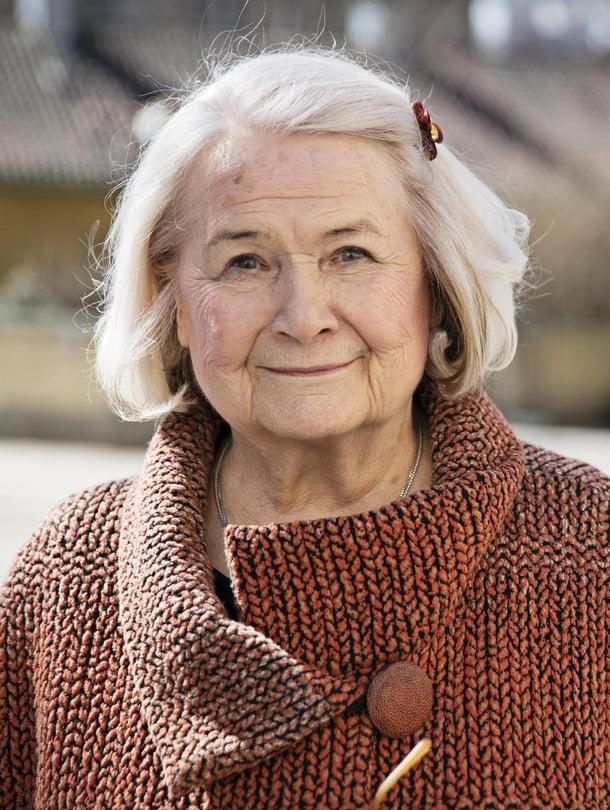 Anja Pohjola on tyytyväinen, että lonkkaan vaihdettiin tekonivel.