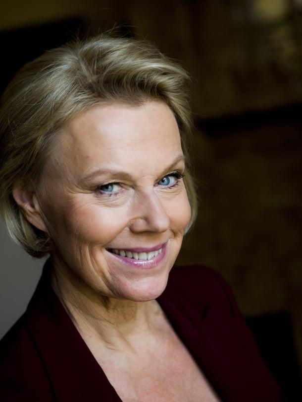 Arja Saijonmaa konsertoi lokakuussa Suomessa. Kuva Antti Hämäläinen