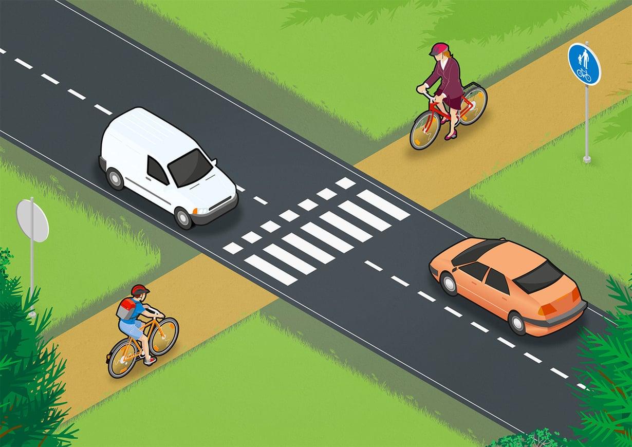 Kuva: Liikenneturva